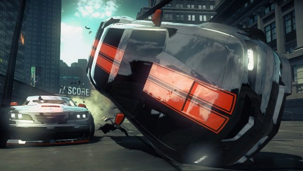 Ridge Racer Unbounded Launches