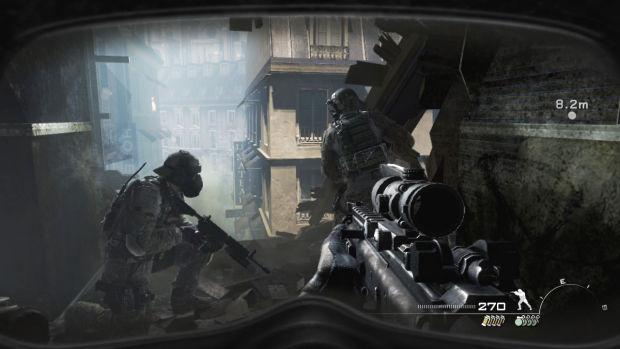 Review: Call of Duty: Modern Warfare 3