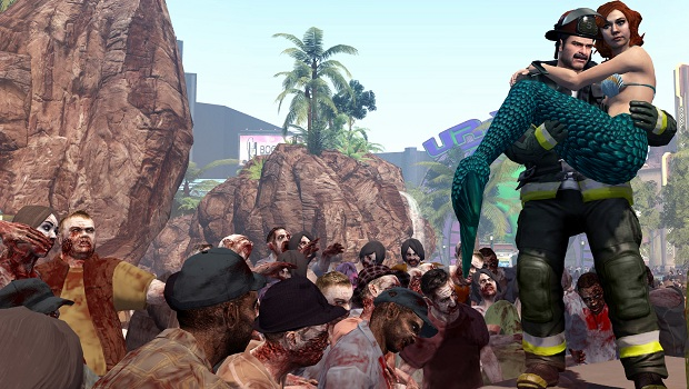 Dead Rising 2 Off The Record Dlc Packs Out Now