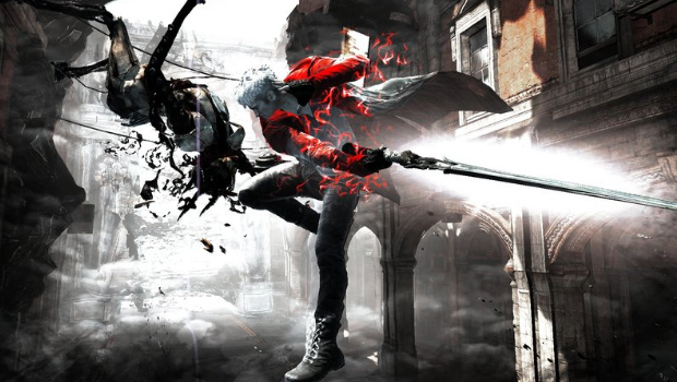 Ninja Theory invites fanboys to play DmC: Devil May Cry photo