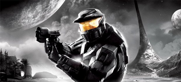 Halo reach players can grab anniversary maps as dlc for Halo ce portent 2 firefight