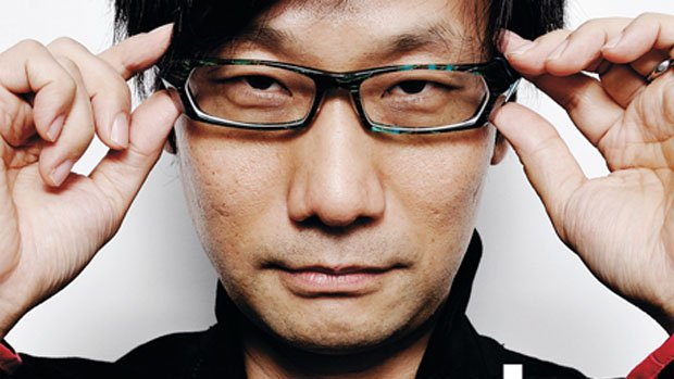 Kojima cover story in OPM confirms Metal Gear Solid 5 photo