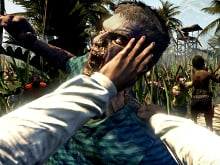 Bathe in blood with Dead Island's new DLC photo