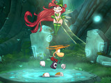 PSA: Rayman Origins is out in stores today! photo