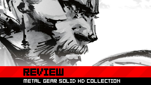 Metal Gear Solid HD Collection - Wikipedia