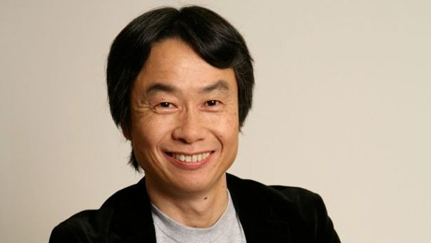 Happy 59th birthday, Shigeru Miyamoto! screenshot