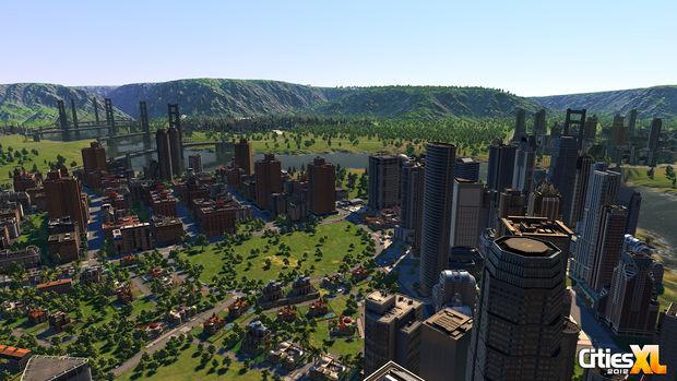 Cities XL 2912