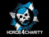 Six charitable Scots play Horde Mode on Insane for 48hrs  photo