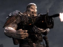 Take a closer look at Bullet Marsh in Gears of War 3 photo