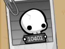 The dead rise again in this BattleBlock Theater update photo