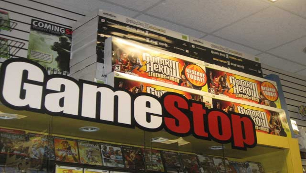GameStop Looking to Partner with Devs Early in Development Process