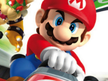Review: Mario Kart 7  photo