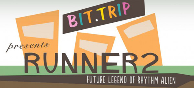 Bit.Trip Runner 2 soundtrack is almost done, more details screenshot