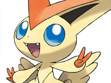 Nintendo to give out Pokemon Victini next month photo