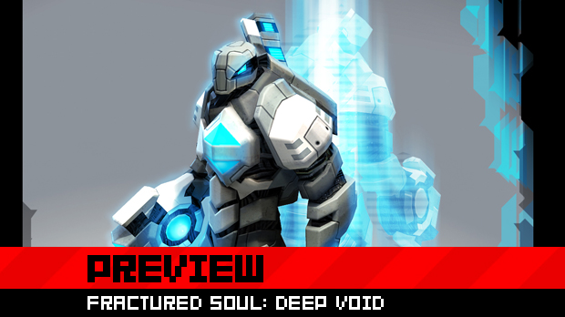 Preview: Fractured Soul: Deep Void photo