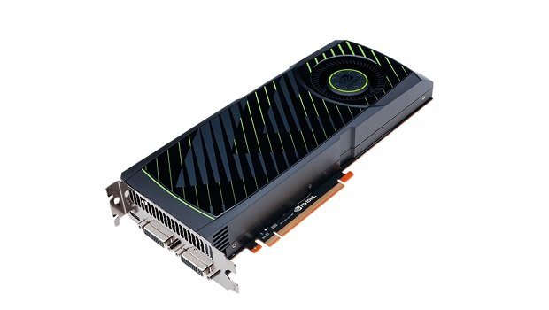 NVIDIA puts out holiday GeForce GTX 560 Ti with 448 cores photo
