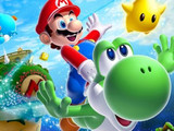 No Mario Galaxy 2 on 3DS because Mario would be a 'speck' photo