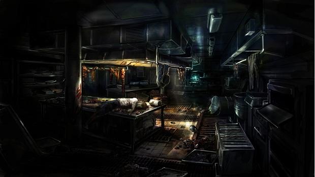 Latest Resident Evil: Revelations vid reveals story stuff screenshot