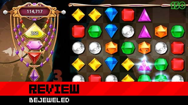 Review: Bejeweled 3 photo