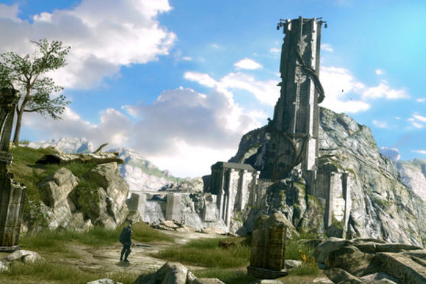 Review: Infinity Blade II
