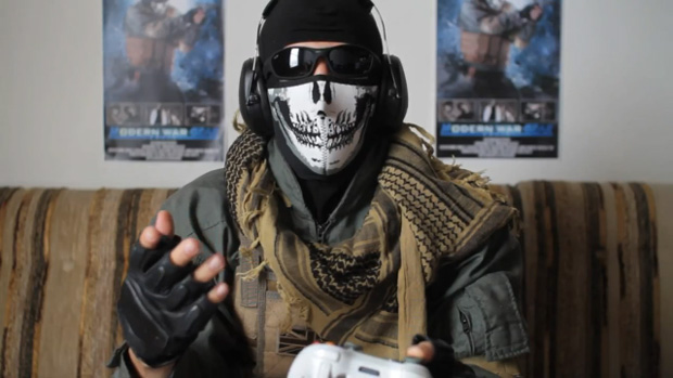 Wallpaper #11, wallpaper from Call of Duty: Modern Warfare 3 ...