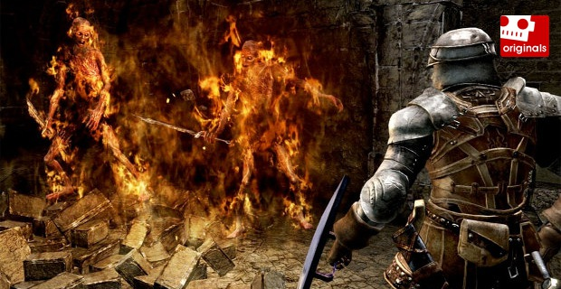 Save our Dark Souls photo