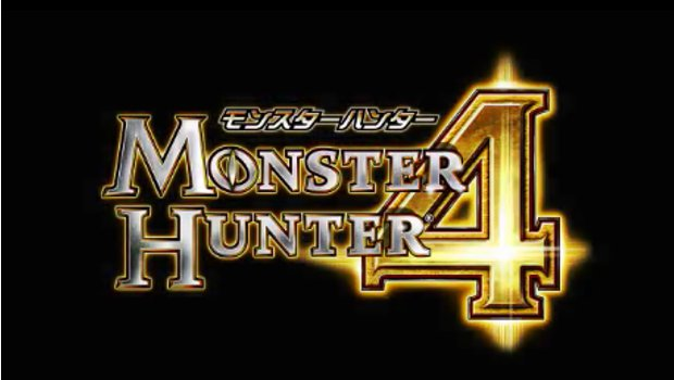 The Monster Hunter 4 trailer was all playable, baby screenshot
