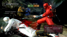 Hands-on: Ninja Gaiden 3's single and multiplayer modes photo