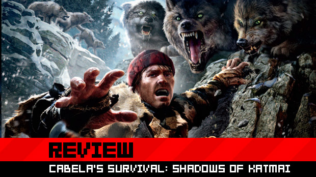 Review: Cabela's Survival: Shadows of Katmai photo