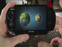 LittleBigPlanet's PS Vita trailer shows off its features photo