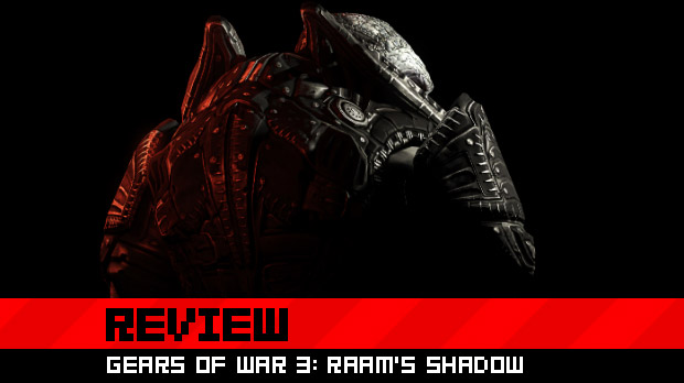 Review: Gears of War 3: RAAM's Shadow photo