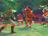Nintendo will patch save files for Skyward Sword bug photo