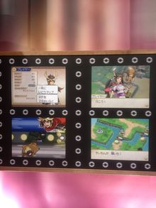New Pokemon game is... Nobunaga's Ambition!? Buh!? photo