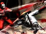 Stabby ninja blood-blood: Ninja Gaiden 3 screenshots photo