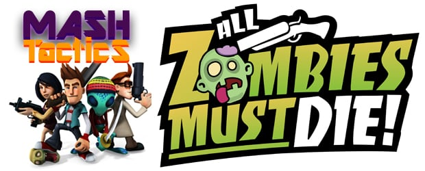 Watch us play All Zombies Must Die! with Anthony Carboni screenshot