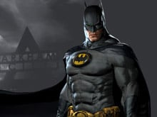 Free Batman Inc. outfit comes to Batman: Arkham City photo