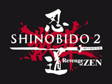 Vita game Shinobido 2: Revenge of Zen looks intense photo