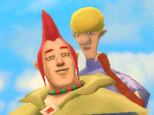 Skyward Sword 'patch' is an entire fricken Wii Channel photo