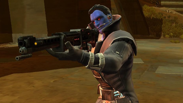 Yes, you need to subscribe to SWTOR to play it for free photo