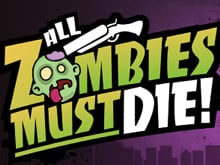 All Zombies Must Die! next week on PSN, XBLA photo