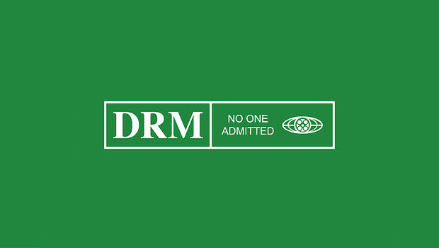DRM: No One Admitted
