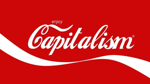 Coca Cola Capitalism