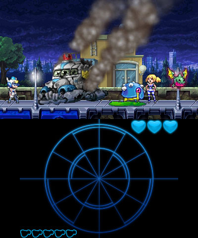 Review: Mighty Switch Force