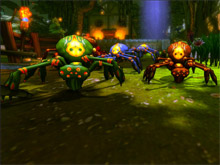 A tour of the Dungeon Defenders: Lost Eternia Shards DLC photo