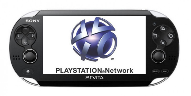 How to use PS Vita with more than one PSN account screenshot