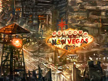 Fallout: New Vegas lead designer releases new mod photo