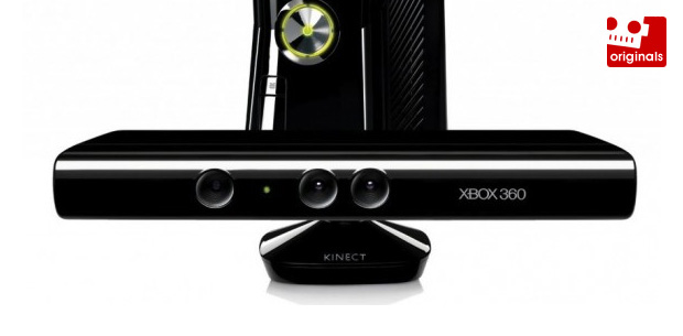 Five games we could really Kinect with photo