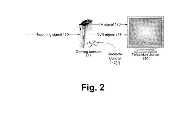 Patent points to next Xbox having DVR functions photo