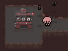 Binding of Isaac to expand with 'Wrath of the Lamb' photo