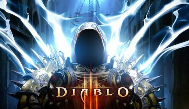Diablo III appears to have a release date photo